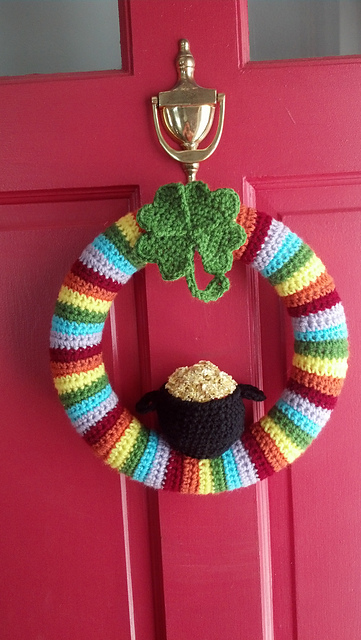 st-pattys-wreath-crochet